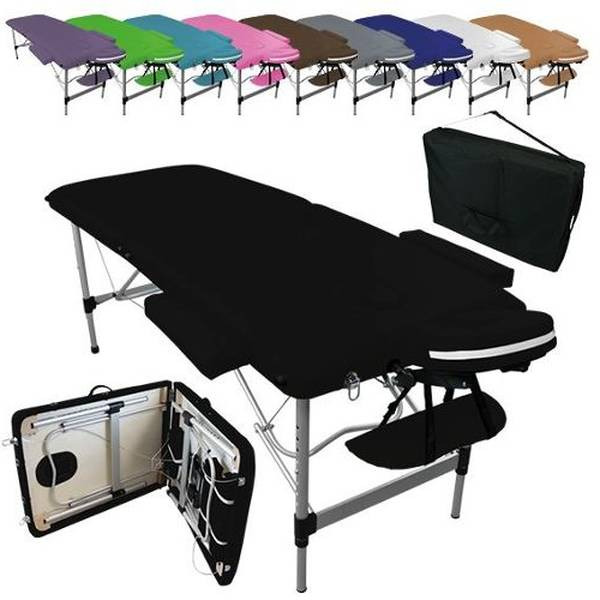 Table de massage pliante decathlon - Idée de cadeau