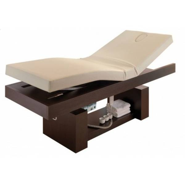 table de massage reiki