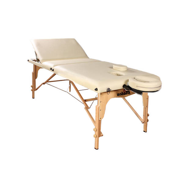table de massage taoline