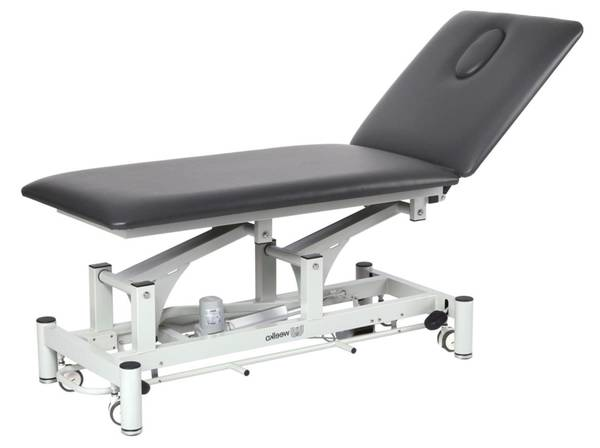 table de massage fixe occasion