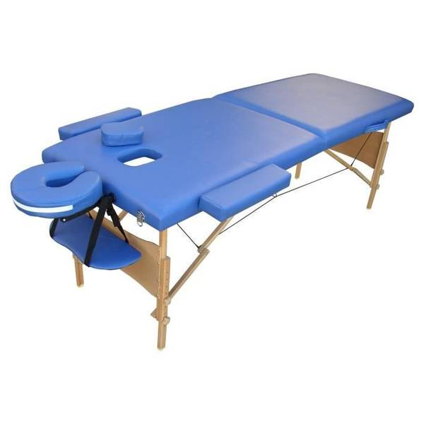 table de massage pliante occasion