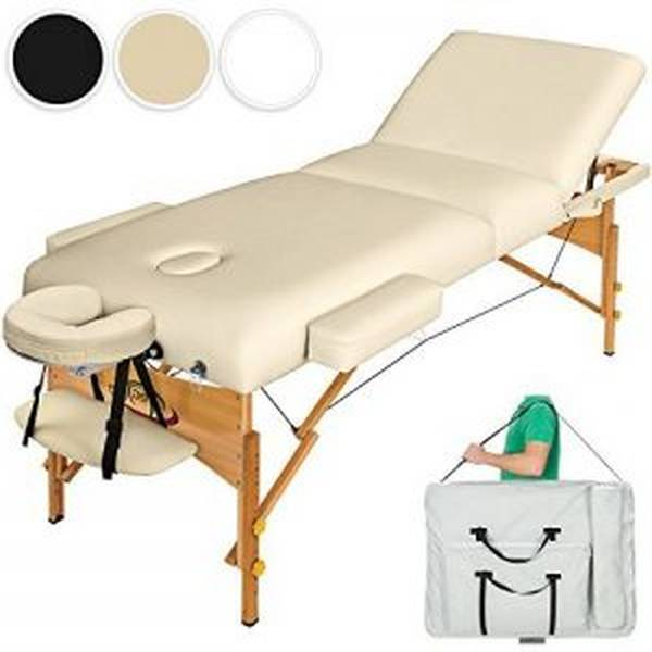table de massage carrefour
