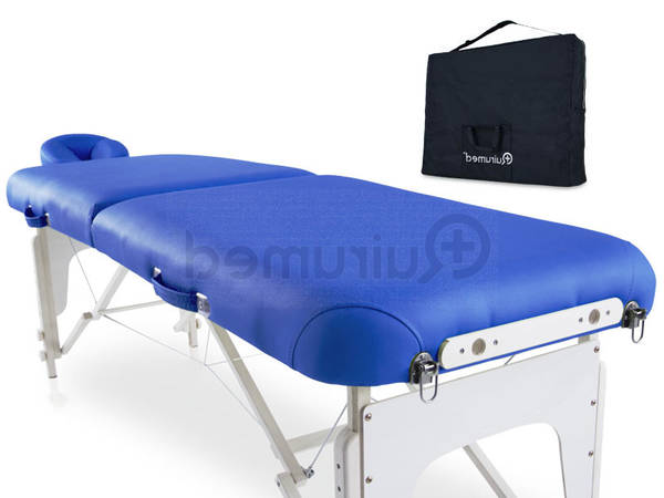 table de massage pliante epaisseur 10 cm