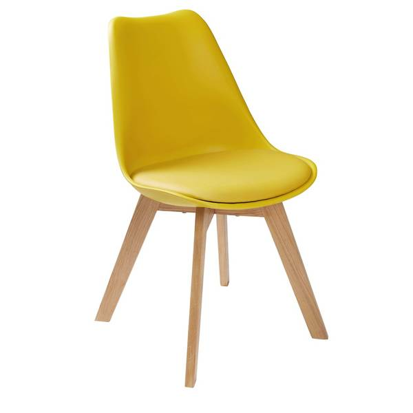 chaise scandinave patchwork cdiscount