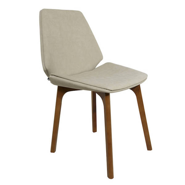 chaise design scandinave alinea