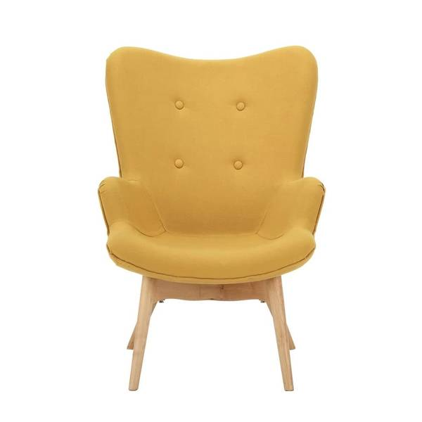 chaise scandinave nora