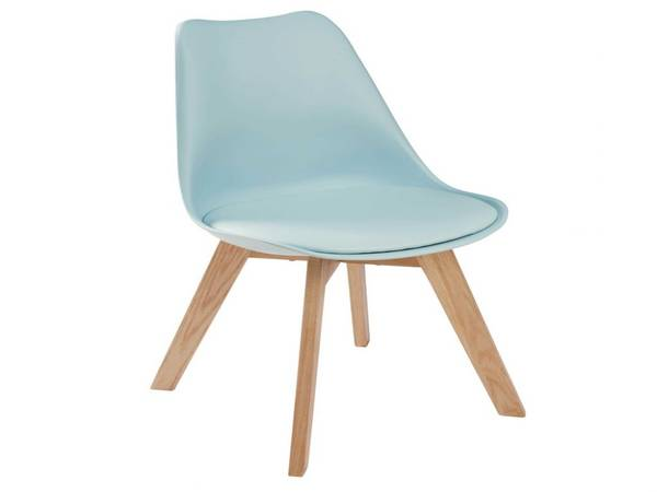 chaise scandinave montage