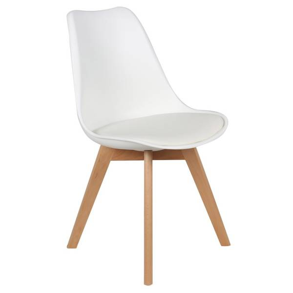 chaise scandinave x1