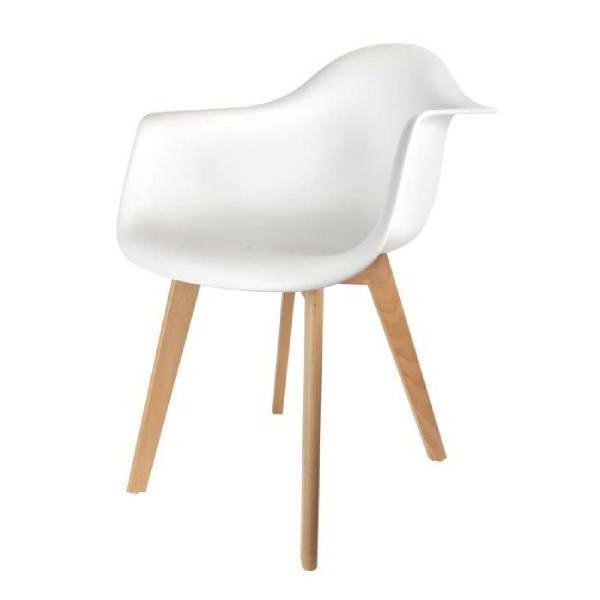 cocktail scandinave chaise a bascule